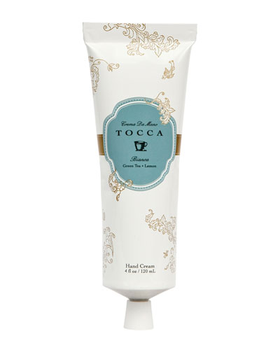 Bianca Luxe Hand Cream, 4.0 oz./ 118 mL