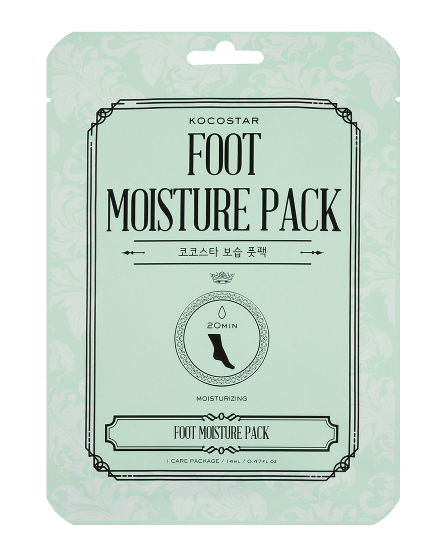 Foot Moisture Pack