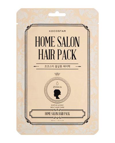 Home Salon Hair Pack