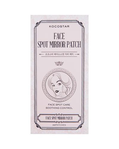 Face Spot Mirror Patch