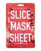 Watermelon Slice Mask