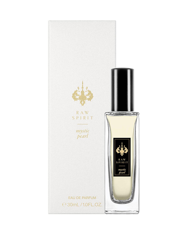 RAW SPIRIT Mystic Pearl Luxury Eau De Parfum, 1.0 Oz./ 30 Ml