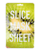 Kiwi Slice Mask