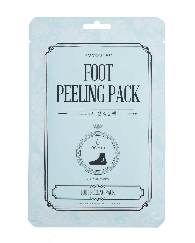 Foot Peeling Pack