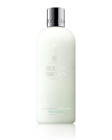 Molton Brown 10 oz. Volumising Collection with Kumudu Conditioner