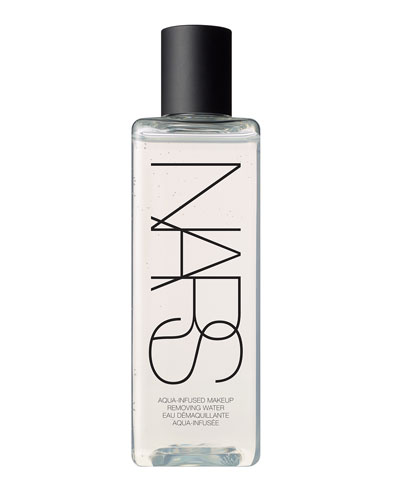 Aqua-Infused Makeup Removing Water, 6.8 oz./ 200 mL