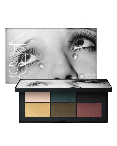 Limited Edition Glass Tears Eyeshadow Palette