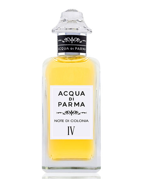 Acqua di Parma Note Di Colonia IV Eau de Cologne, 5 oz./ 150 mL