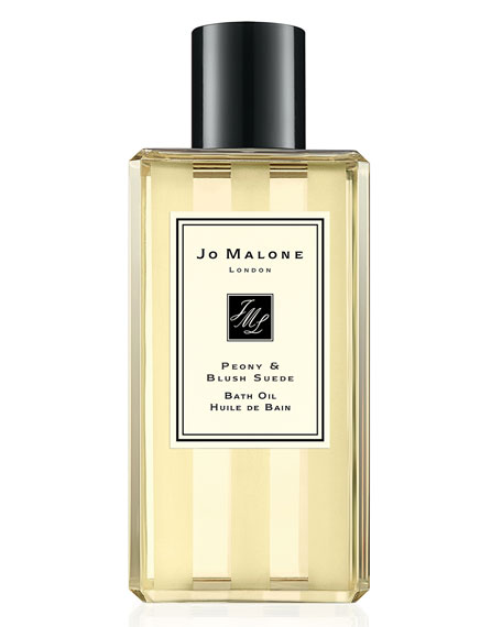 Jo Malone London 8.4 oz. Peony & Blush Suede – Bath Oil