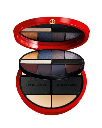 Holiday Iconic Makeup Palette