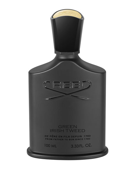 CREED 3.3 oz. Green Irish Tweed