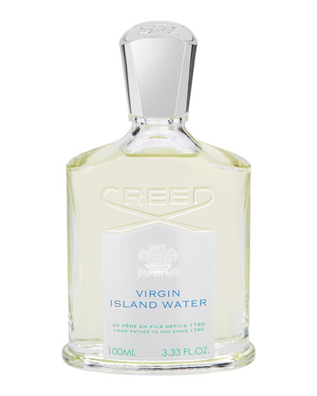 CREED 3.3 oz. Virgin Island Water