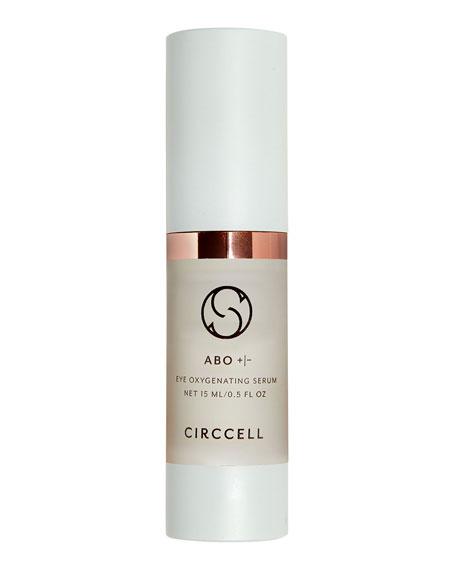 Circcell Skincare 0.5 oz. ABO Eye Serum