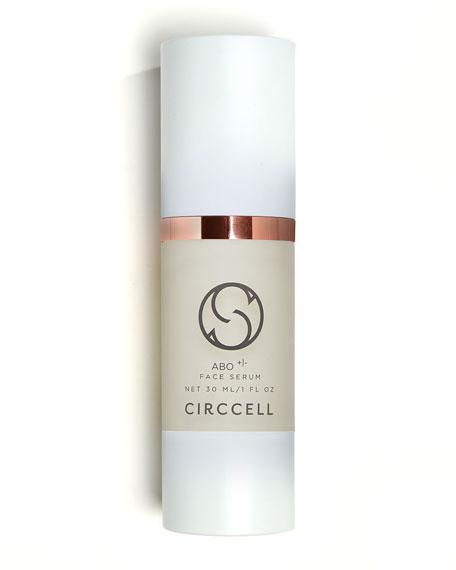 Circcell Skincare 1 oz. ABO Face Serum