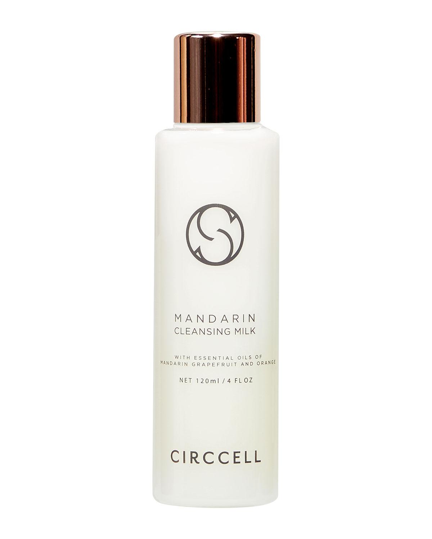 4 oz. Mandarin Cleansing Milk