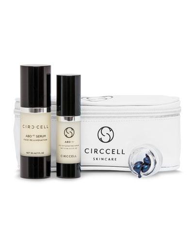 Amazing Face Skincare Travel Kit