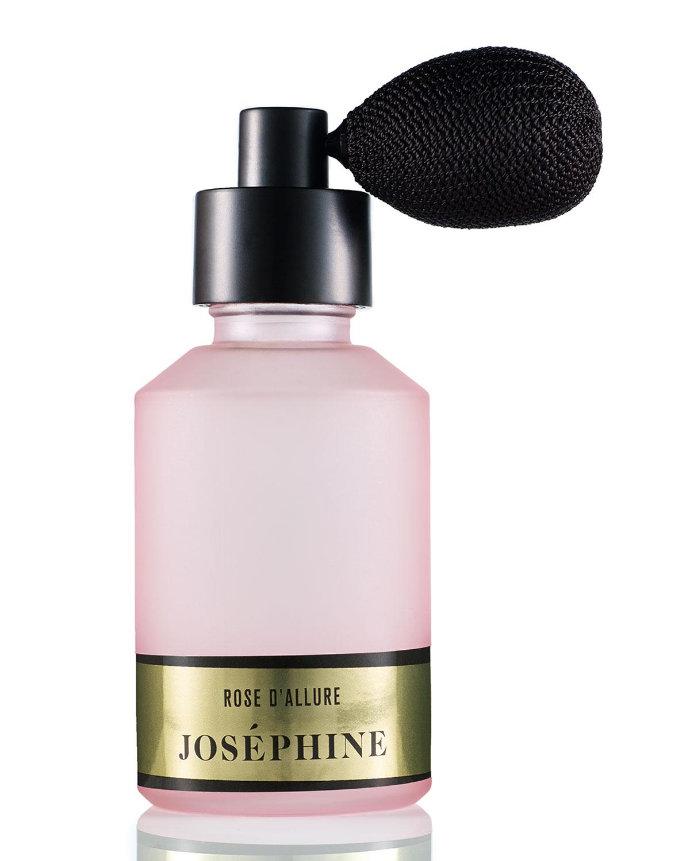 JOSEPHINE COSMETICS Rose Rejuvenate Organic Tonic Elixir, 4.2 Oz./ 125 Ml