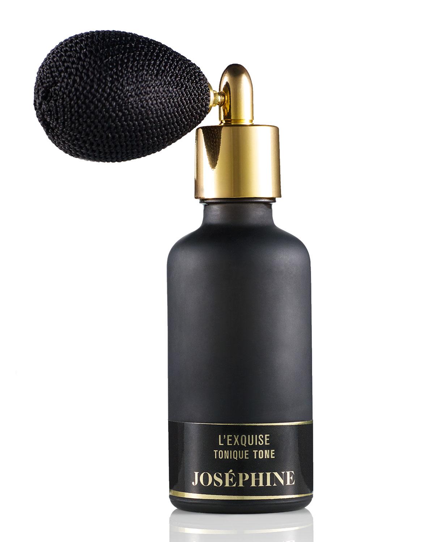 JOSEPHINE COSMETICS Wholy Water Organic Facial Toner, 1.69 Oz./ 50 Ml