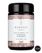 Kiss of Royal Tea Masque
