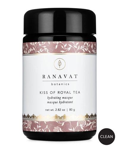 Kiss of Royal Tea Masque, 2.82 oz./ 80 g