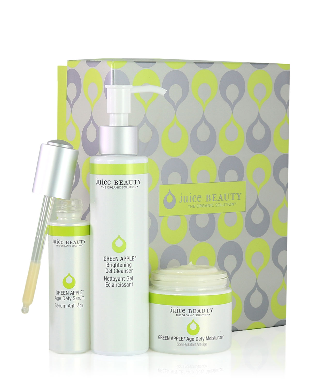 Juice Beauty LIMITED EDITION BEST OF GREEN APPLE® SET ($129.00 VALUE)