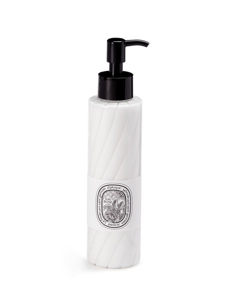 Diptyque 6.8 oz. Eau Rose Hand and Body Lotion