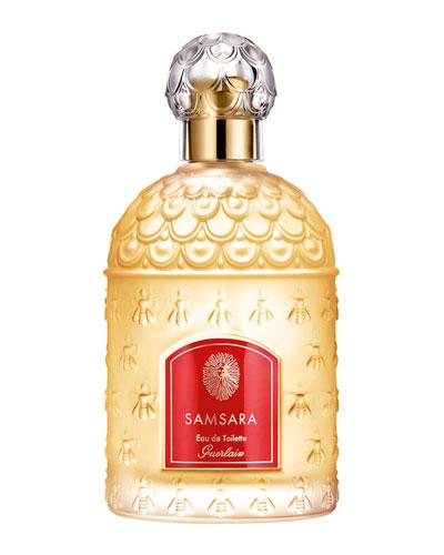 Samsara Eau de Parfum, 1.6 oz.