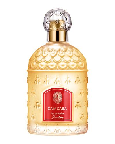Samsara Eau de Parfum, 3.3 oz.
