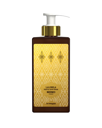 Lalibela Body Wash, 8.5 oz./ 250 mL