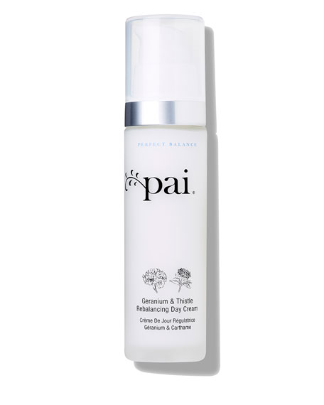 Pai 1.7 oz. Geranium & Thistle Rebalancing Day Cream