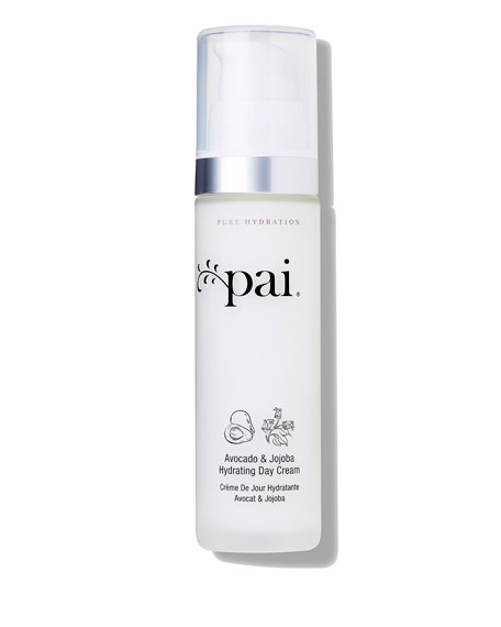 Pai 1.7 oz. Avocado & Jojoba Hydrating Day Cream