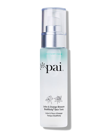 Pai 1.7 oz. Lotus & Orange Blossom BioAffinity Tonic