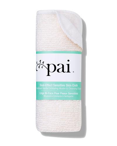 Dual Effect Sensitive Skin Cloth, Pack of 3