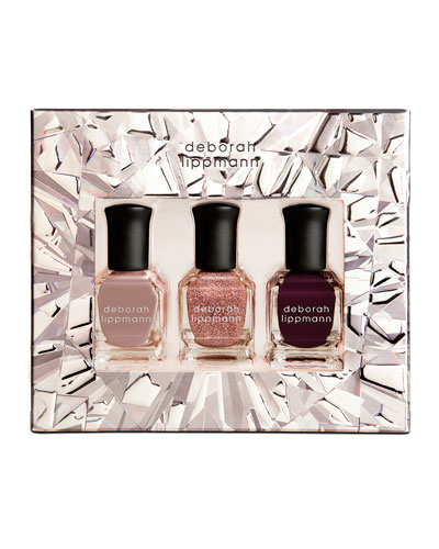 Color on Glass Nail Polish Set