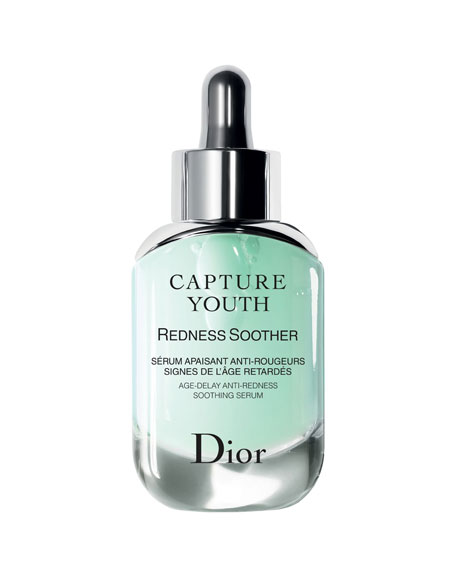 Dior 1.0 oz. Capture Youth Redness Soother Age-Delay Anti-Redness Serum