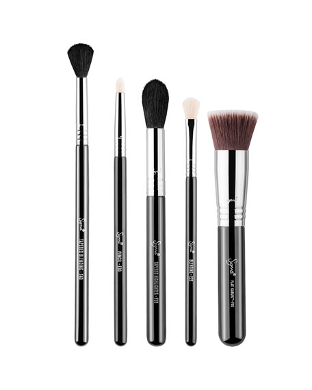Sigma Beauty Most Wanted Set ($92 Value)