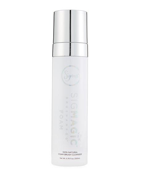 Sigma Beauty 6.7 oz. SigMagic Brushampoo Foam Brush Cleaner