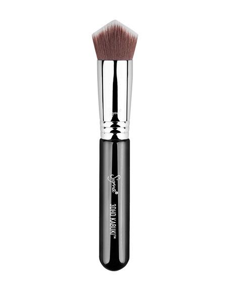 Sigma Beauty 3DHD™ – Kabuki Brush, Black