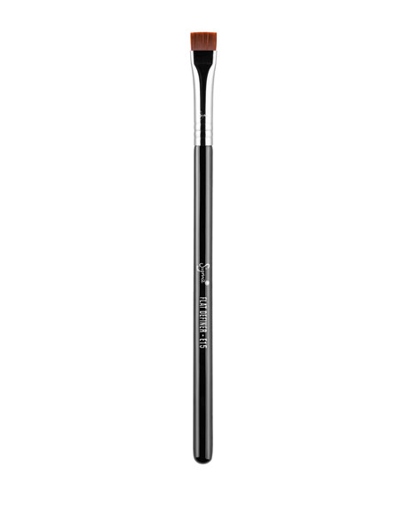 Sigma Beauty E15 – Flat Definer Brush