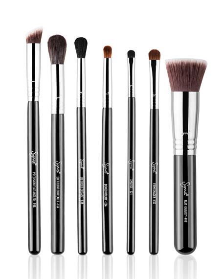 Sigma Beauty Best of Sigma Brush Set ($129.00 Value)
