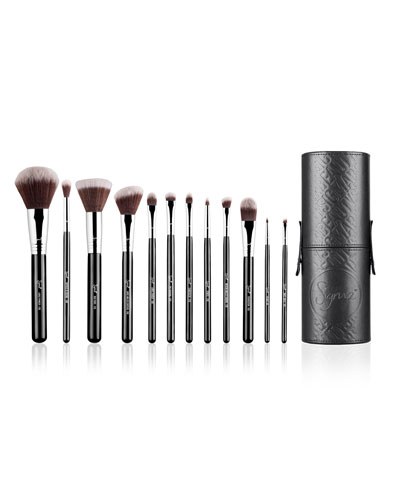 Essential Makeup Brush Kit – Mr. Bunny ($213.00 Value)