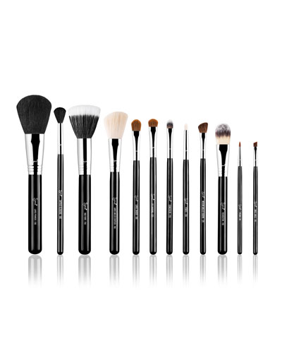 Essential Makeup Brush Kit – Make Me Classy