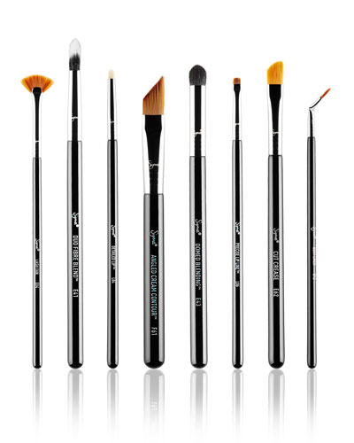 Detail Brushes – On Point Collection ($130.00 Value)