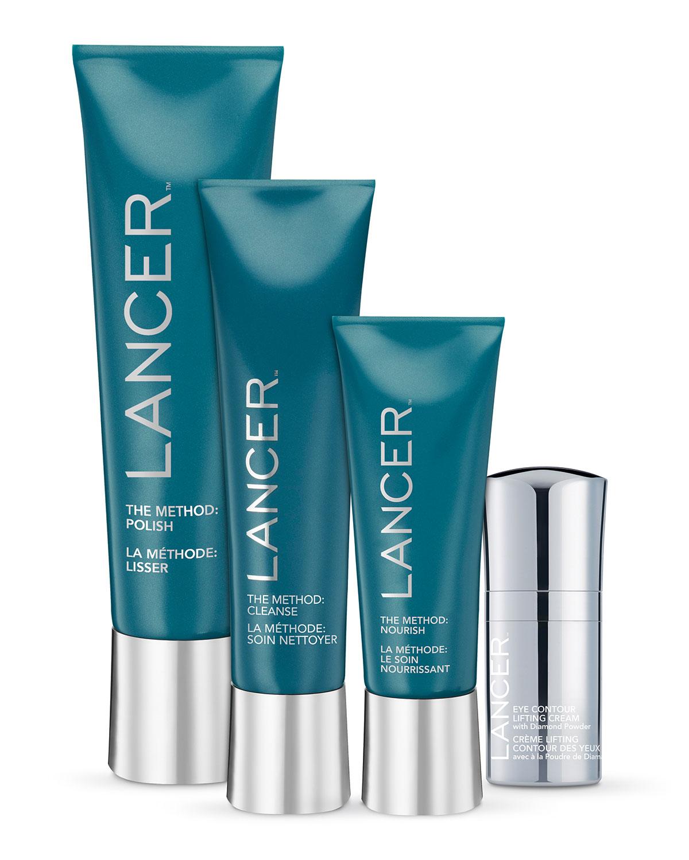 Lancer Limited Edition Lancer Method Bonus Set (A $455 Value)