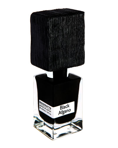 Black Afgano Extrait de Parfum, 1.0 oz./ 30 mL