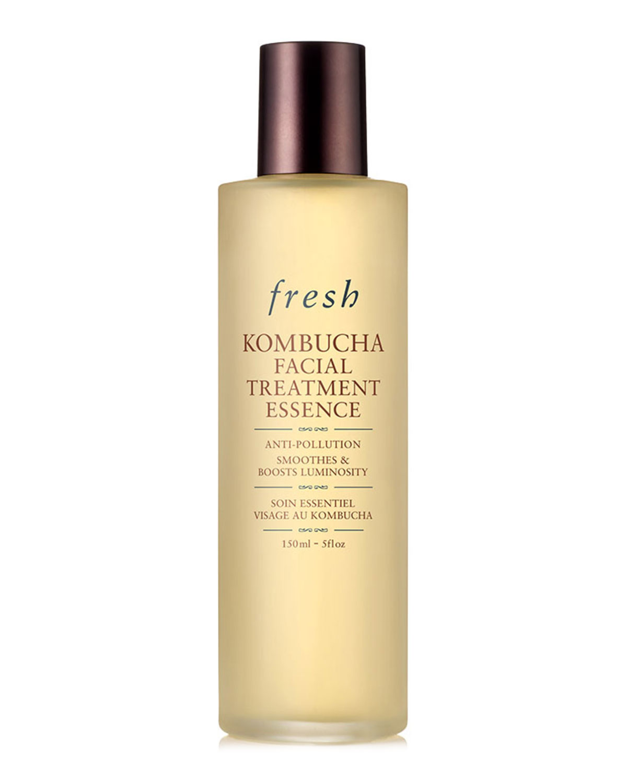 Black Tea Kombucha Facial Treatment Essence, 5 oz./ 150 mL