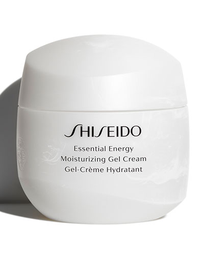 Essential Energy Moisturizing Gel Cream, 1.7 oz./ 50 mL