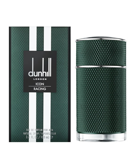 dunhill 3.4 oz. ICON RACING Eau de Parfum