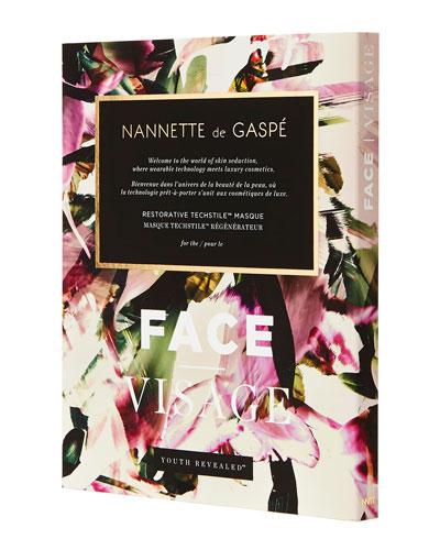 Youth Revealed Face Mask