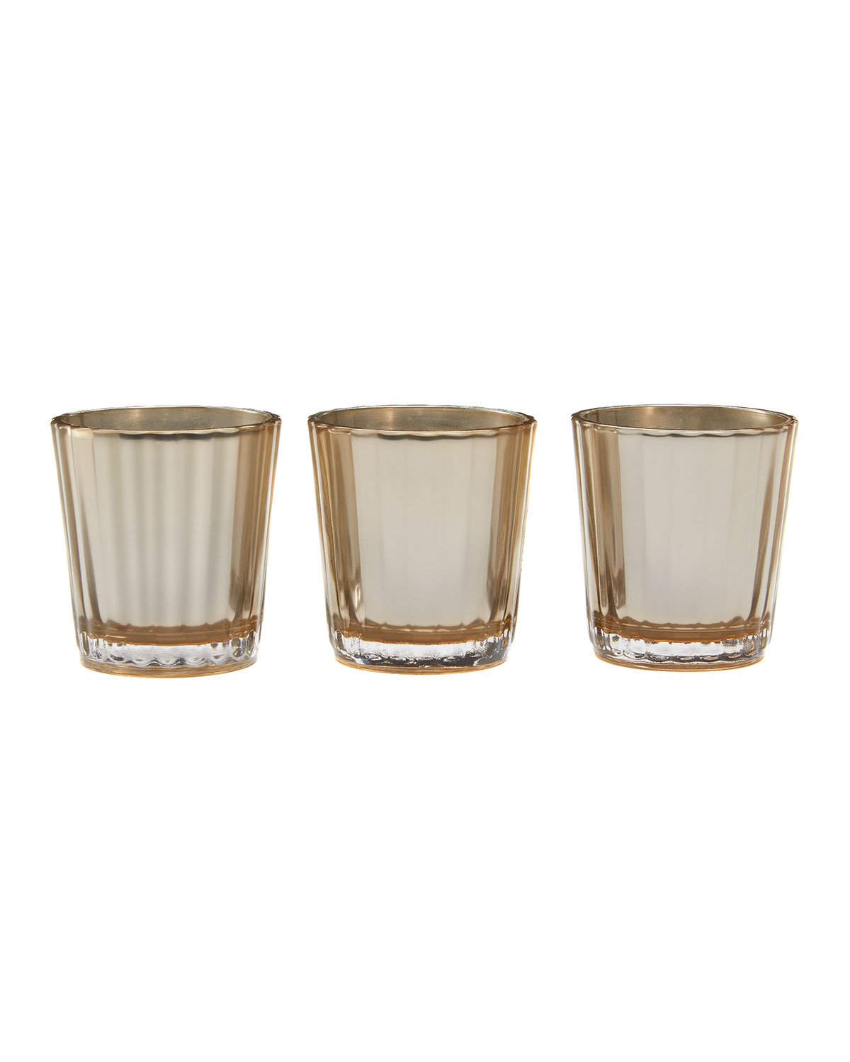 Clive Christian Candle Trio Votives Gift 1872